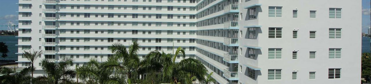 Southgate Towers Apartments | Miami Beach, FL