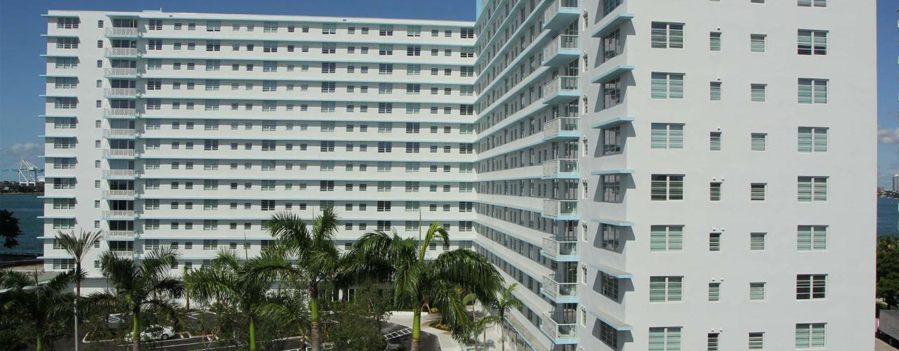 SouthGate Towers | Miami Beach, FL
